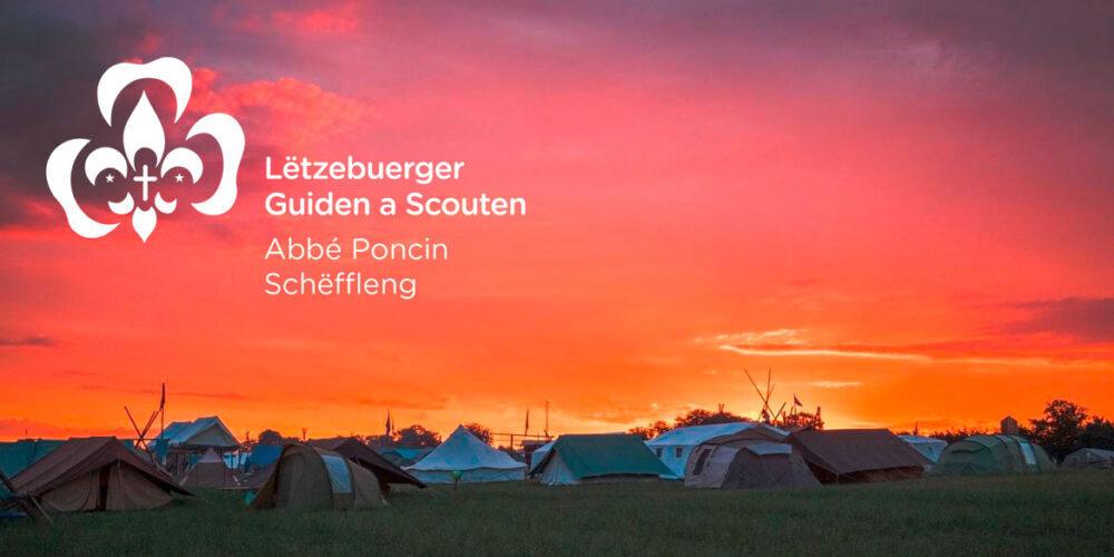Schëfflenger Guiden a Scouten